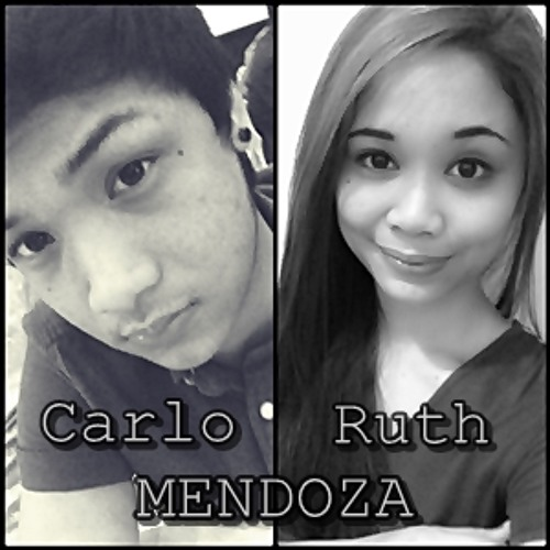 """#Beautiful"" (Mariah Carey ft. Miguel) Cover Ruth Anna & Carlo Mendoza"