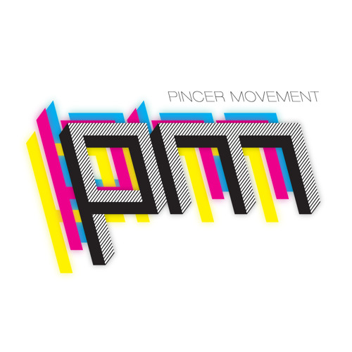 Pincer Movement DJ Set, Aug 2013