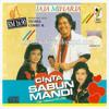 Jaja Miharja - Cinta Sabun Mandi (Acoustic Cover)