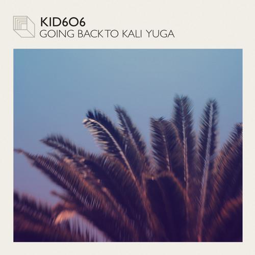 kid606 - Rabbit Chasing