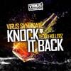 Knock It Back ft. Teddy Killerz (Radio Edit)
