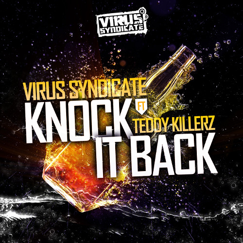 Knock It Back ft. Teddy Killerz (Radio Edit)