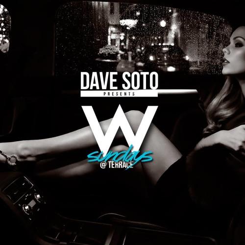 Dave Soto @ W Sundays 01