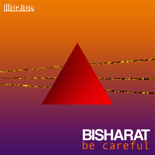 Bisharat - West Loop Warehouse (Original Mix) PREVIEW