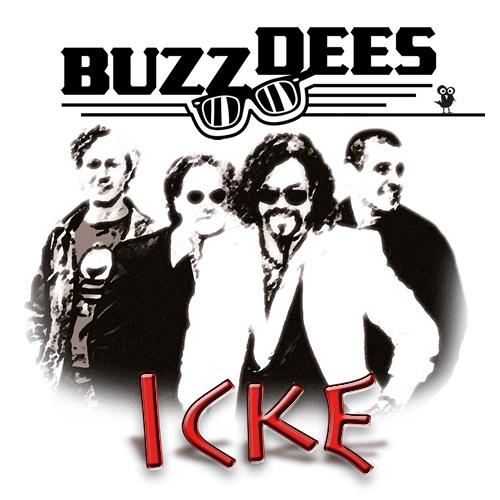 Buzz Dees - Immer weiter (Pre-Master)