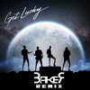 Daft Punk/Daughter - Get Lucky (Scruffy. Mid Tempo Edit) Free Download