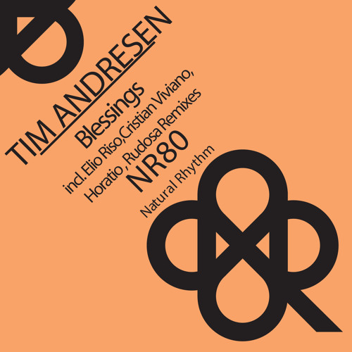 Tim Andresen - God Bless (Rudosa Remix) SC EDIT