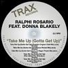 Ralphi Rosario Feat. Donna Blakely - Take Me Up (Try It Out Generator Edit)