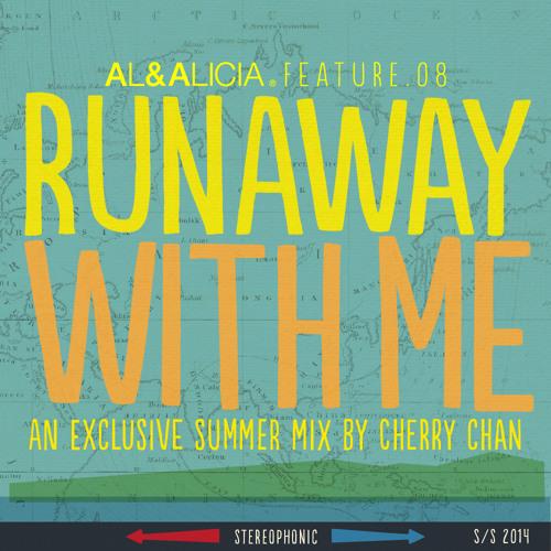 Cherry Chan Presents Al&Alicia SS 2014 Summer Mix