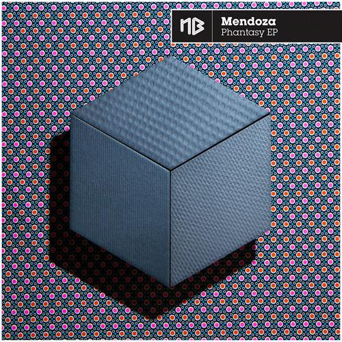 Mendoza - Phantasy (Original Mix) (excerpt)