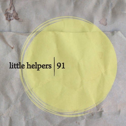 Roi Okev - Little Helper 91-4 [littlehelpers91]