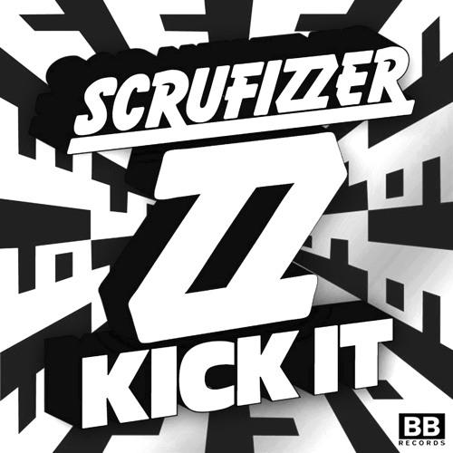 Scrufizzer - Kick It [Marshall F Remix] (Black Butter #53)