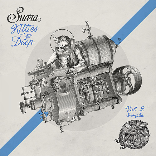 [Suara104] Sonic Future - Move Your Hips (Original Mix)