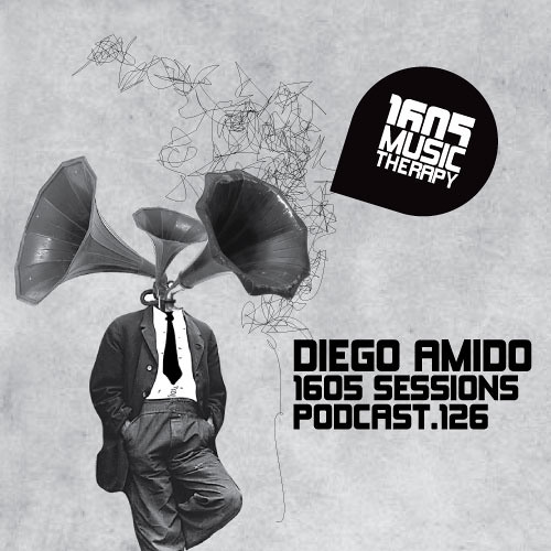 1605 Podcast 126 with Diego Amido