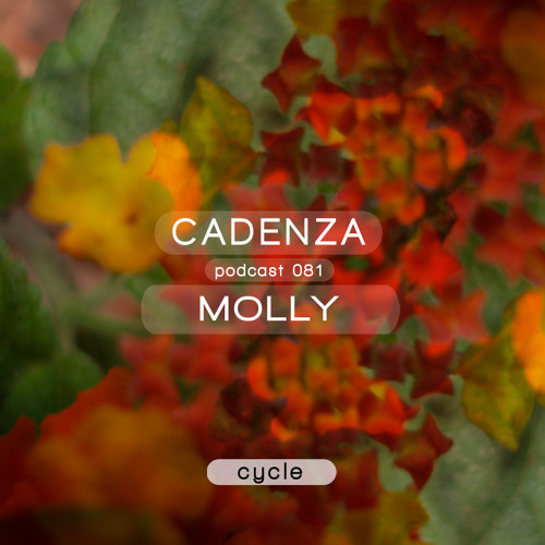 Cadenza Podcast | 081 - Molly (Cycle)