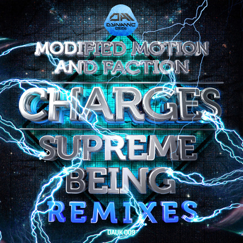 Charges (Supreme Being Remix) No2