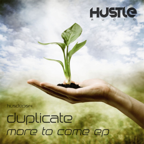 Duplicate - Infinity - More To Come EP - Release 30-09-13