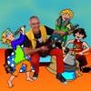 Kindermusik für gute Laune