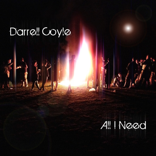 Darrell Coyle - The Love Song