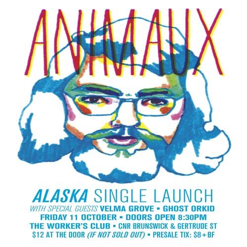 Alaska (Radio Edit)