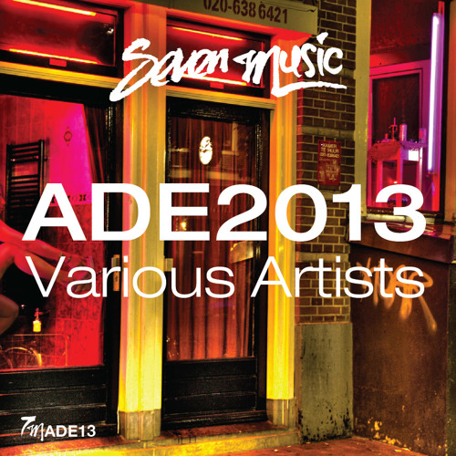 Jackmaster K- One Day (seven music ADE 2013 various artists sampler)