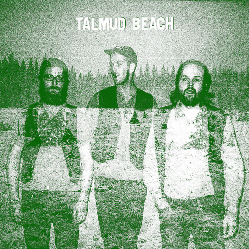 TALMUD BEACH - Hobo Don't Mind a Little Rain