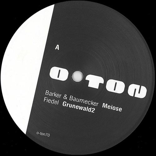 Barker & Baumecker | Meiose