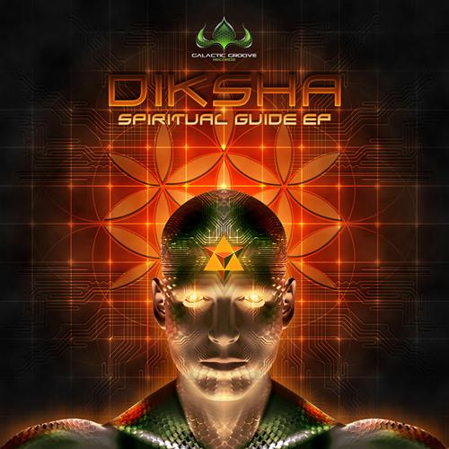 Diksha - Spiritual Guide (Spiritual Guide EP)