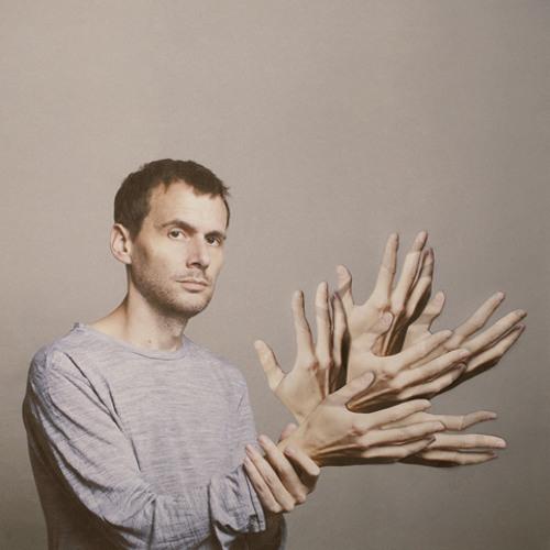 Nathan Fake - Fentiger (Clark Remix)