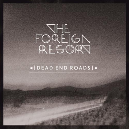 Dead End Roads - Single
