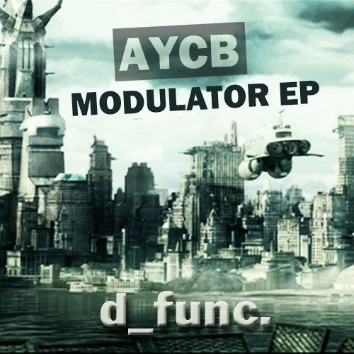 d_func. - Squeezer (94 Jack Mix) (AYCB20) (128kbit Full Preview)