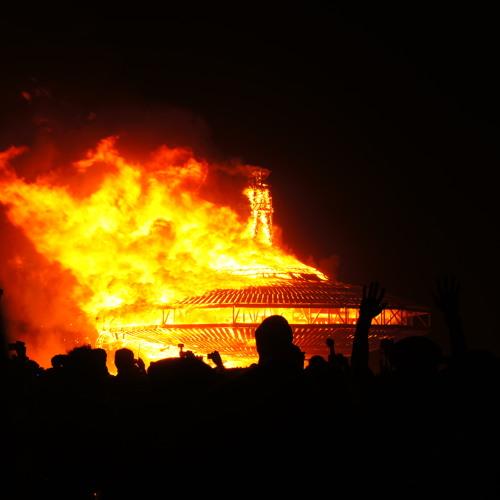 Georg Stuby @ Burning Man Part 2
