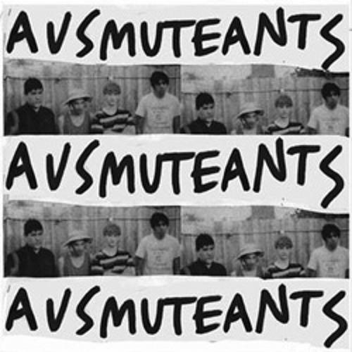 AUSMUTEANTS - Tinnitus