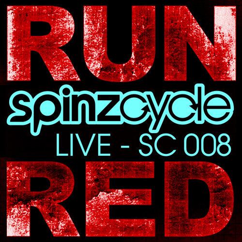Live at Run Red - SpinzCycle Ep.008