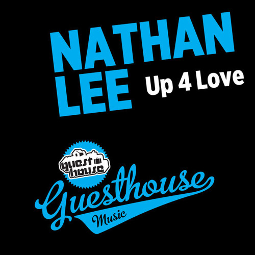 Nathan Lee - Playmate (Guesthouse Music)