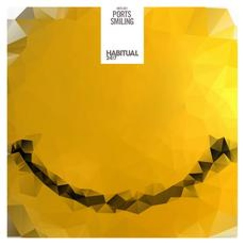 Ports - Smiling (Jack Love & Not Applicable Remix)