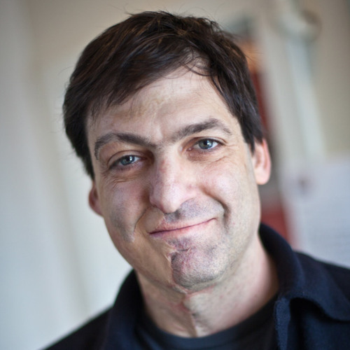 Rod Bryan Interviews M.I.T. Psychologist and NY Times Bestseller  Dan Ariely