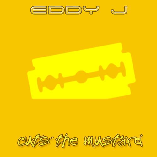 Cuts The Mustard - Eddy J - FREE - Liquid Drum and Bass