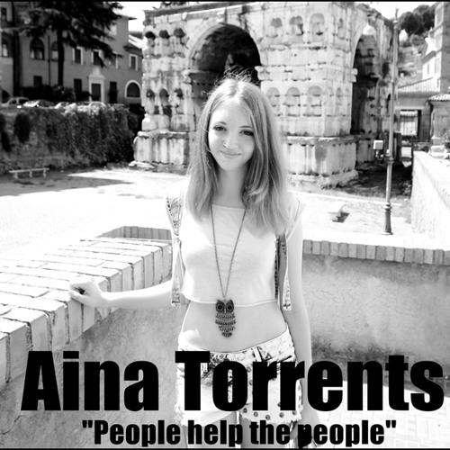 People help the people (made famous by Birdy) ♥