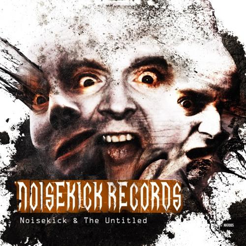 NKR005: Noisekick - Ik Schiet Je Kapot (255BPM)