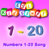 Numbers 1-20 Song
