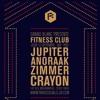 Introducing Fitness Club (Jupiter, Anoraak, Zimmer & Crayon) | Mixtape
