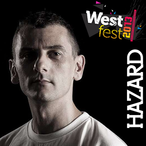 Hazard And Skibbadee Recorded live at Westfest 2012