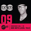 GS9: MAD MATS (LOCAL TALK RECORDS SWEDEN) - GROOVEMENT SOUL PODCAST + INTERVIEW - DEC 2011