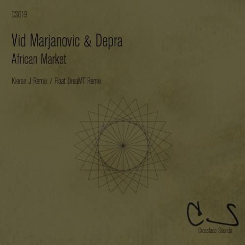 Vid Marjanovic & Depra - DMT [Crossfade Sounds]