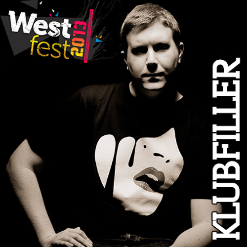 Klubfiller and Storm at Westfest 2012
