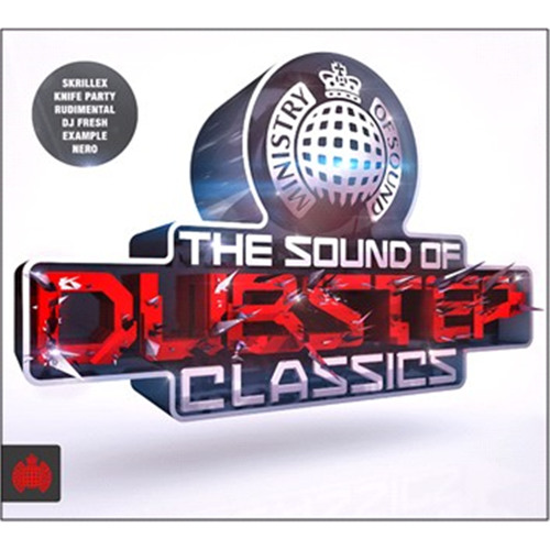 Ministry of Sound: The Sound of Dubstep Classics - MiniMix
