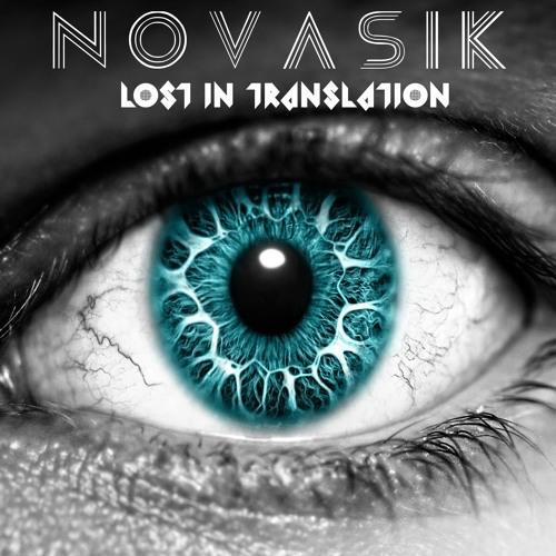 Novasik - Lost In Translation (Original mix)