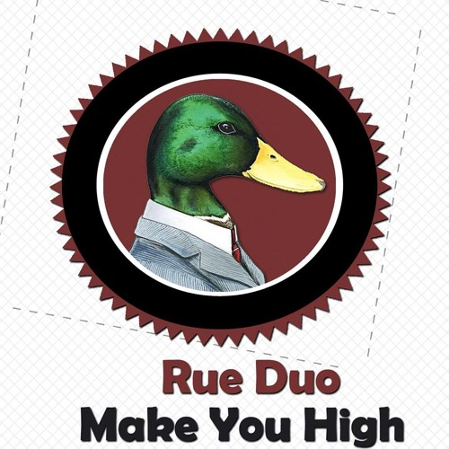 Rue Duo - Make You High (Marcus Mahler Remix) SNIPPET