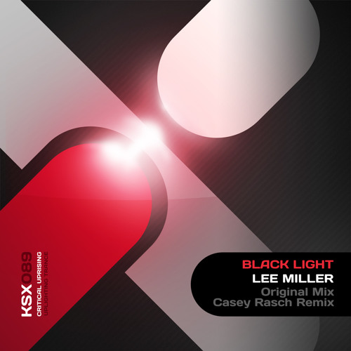 Lee Miller - Black Light (Casey Rasch Remix)